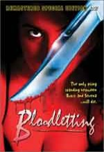 The Bloodletting (2004) afişi