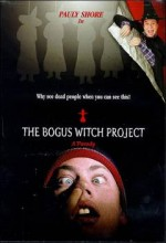 The Bogus Witch Project (2000) afişi