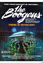 The Boogens (1981) afişi