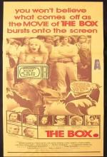 The Box (1975) afişi