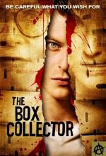 The Box Collector (2008) afişi