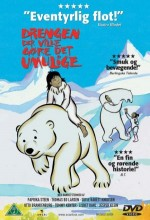 The Boy Who Wanted To Be A Bear (2002) afişi