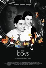 The Boys: The Sherman Brothers' Story (2009) afişi