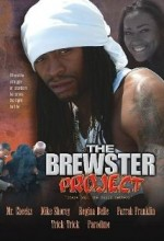 The Brewster Project (2004) afişi