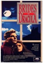 The Brides Of Dracula (1960) afişi