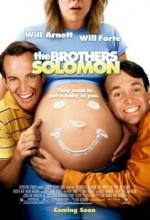 The Brothers Solomon (2007) afişi