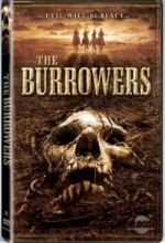 The Burrowers (2008) afişi