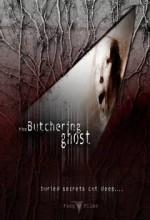 The Butchering Ghost (2008) afişi