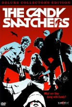 The Candy Snatchers (1973) afişi