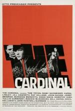 Kardinal (1963) afişi