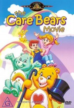 The Care Bears Movie (1985) afişi