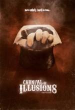 The Carnival Of ıllusions (2010) afişi
