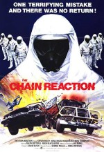 The Chain Reaction (ı) (1980) afişi