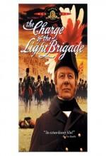The Charge Of The Light Brigade (1968) afişi