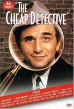 The Cheap Detective (1978) afişi