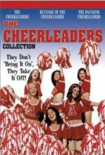 The Cheerleaders (1973) afişi