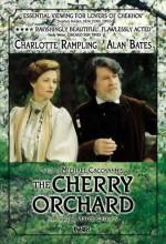 The Cherry Orchard (1999) afişi