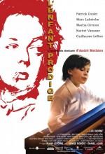 The Child Prodigy (2010) afişi
