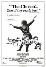 The Chosen (1981) afişi