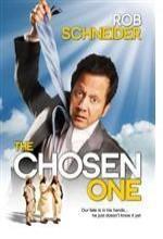 The Chosen One (2010) afişi