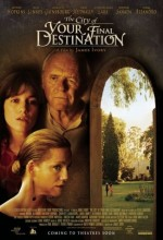 The City Of Your Final Destination (2009) afişi
