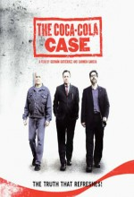 The Coca-cola Case (2009) afişi