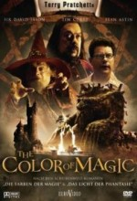 The Colour Of Magic (2008) afişi