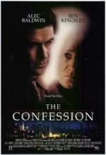 The Confession (1999) afişi