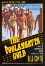 The Coolangatta Gold (1984) afişi
