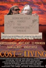 The Cost Of Living (2010) afişi