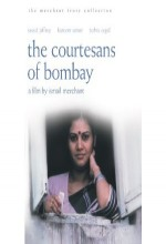 The Courtesans Of Bombay (1983) afişi
