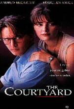 The Courtyard (1995) afişi