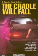 The Cradle Will Fall (1983) afişi