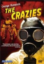 The Crazies (1973) afişi