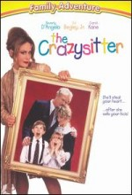The Crazysitter (1995) afişi
