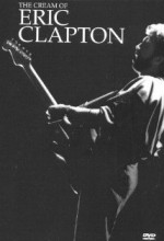 The Cream Of Eric Clapton (1990) afişi