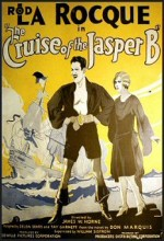 The Cruise Of The Jasper B (1926) afişi