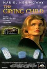 The Crying Child (1996) afişi