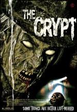 The Crypt (2009) afişi