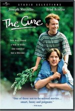 The Cure (1995) afişi