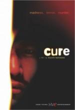Cure (1997) afişi