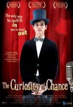 The Curiosity Of Chance (2006) afişi