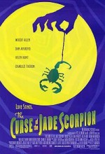 The Curse of the Jade Scorpion (2001) afişi