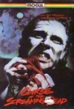 The Curse Of The Screaming Dead (1982) afişi