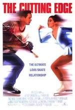 The Cutting Edge (1992) afişi