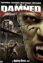 The Damned (2006) afişi