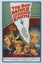 The Day Mars ınvaded Earth