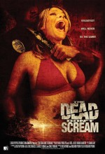 The Dead Don't Scream (2007) afişi