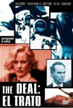 The Deal (2006) afişi