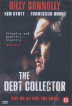 The Debt Collector (1999) afişi